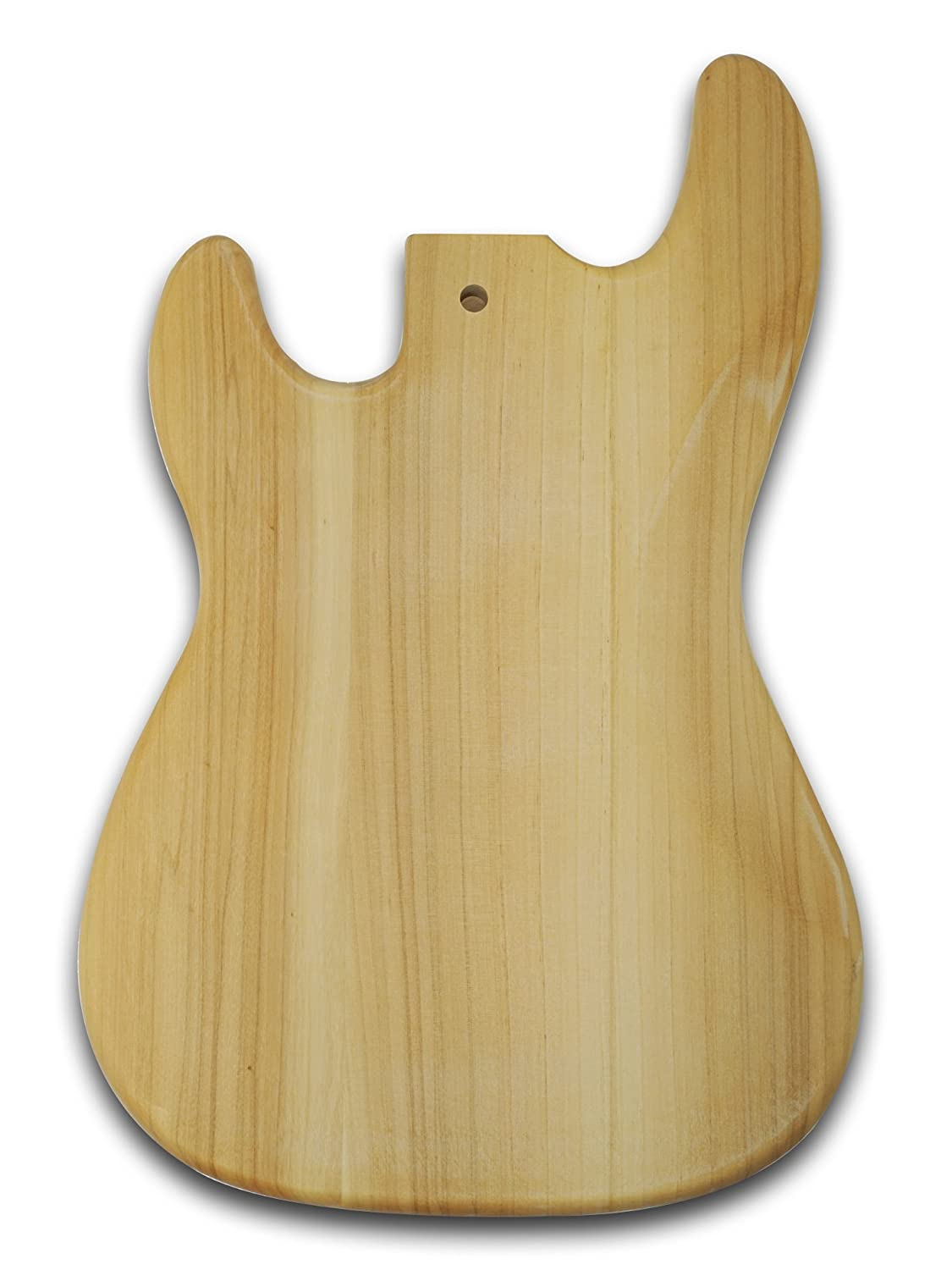 Electric Pb Bass Guitar Unfinished Body Musical Instruments More Wiring 101 300guitarscom