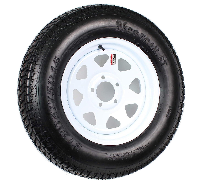 eCustomRim Trailer Tire