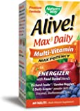 Nature's Way Alive! Max3 Daily
