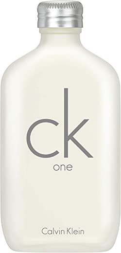 Calvin Klein Perfume - Ck One by Calvin Klein Unisex Perfume - Eau de Toilette, 100ml