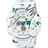 Casio Mens Baby-G BA-110 Analog-Digital Casual Quartz Watch (Imported) BA-120SC-7A