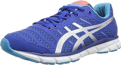 Asics Gel-Zaraca 2, Zapatillas de Running para Hombre: Amazon.es: Zapatos y complementos