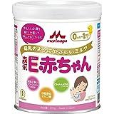 森永乳業 E赤ちゃん 小缶 300g