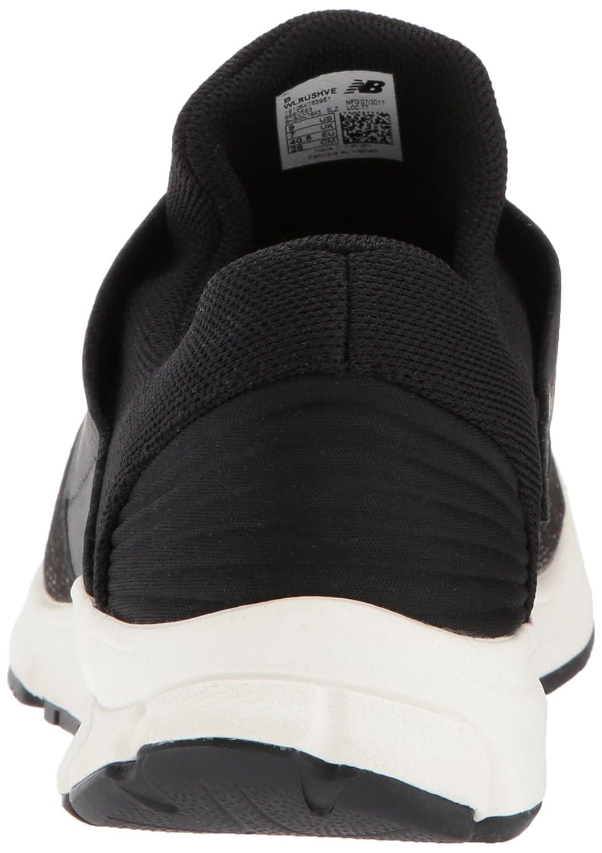 New Balance Women's Rush V1 Classic US|Black/Sea Sneaker B01MS13CRY 11.5 B(M) US|Black/Sea Classic Salt 5b7dec