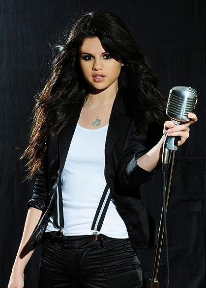 Selena Gomez 36X48 Poster   Banner   Hottie Actress U0026 Singer #01