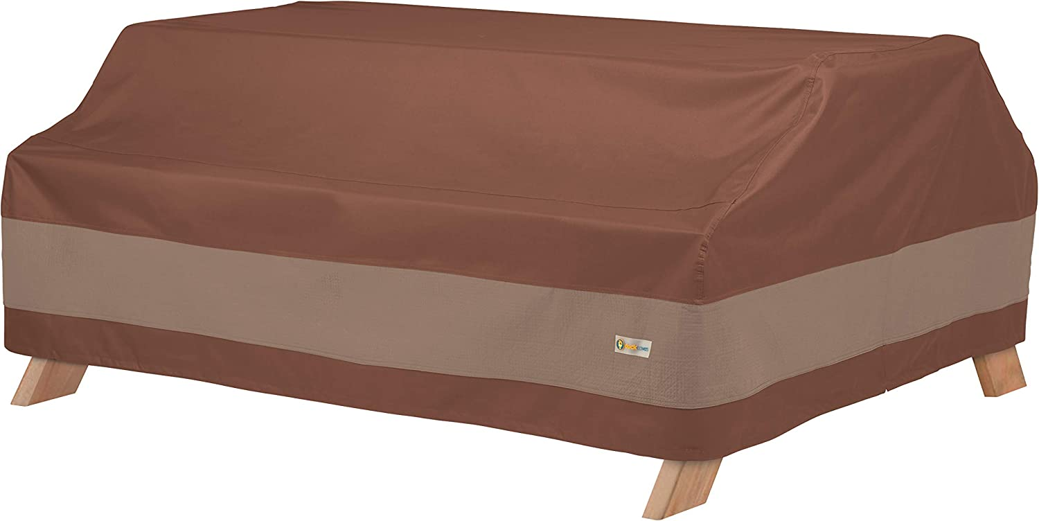 Duck Covers Ultimate Waterproof 70 Inch Picnic Table Cover