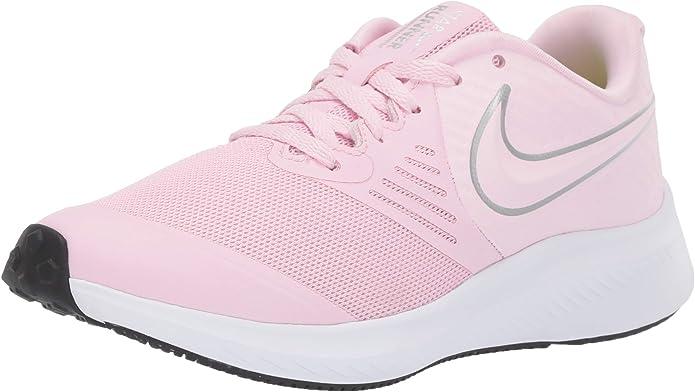 NIKE Star Runner 2 (GS), Zapatillas para Hombre: Amazon.es: Zapatos y complementos