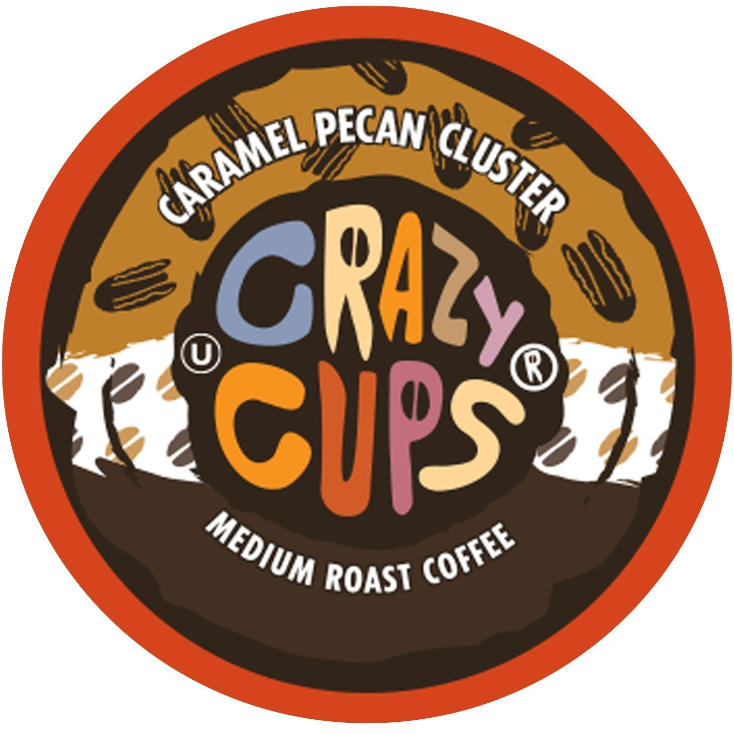 crazy coffee So delicious, this boston's best jamaican me crazy coffee will be your favorite in no time.