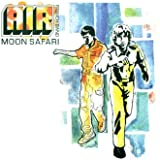 Moon Safari (20th Anniversary)(Phosphorescent/Glow In The Dark Vinyl)