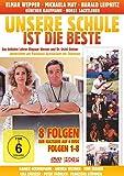 Unsere Schule ist die Beste - Folge 1-8 auf 4 DVDs
