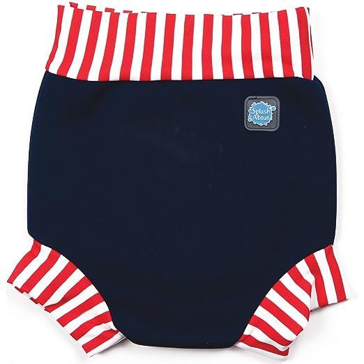 62 opinioni per Splash AboutHappy Nappy, pannolino riutilizzabile per neonati e bambini, ideale