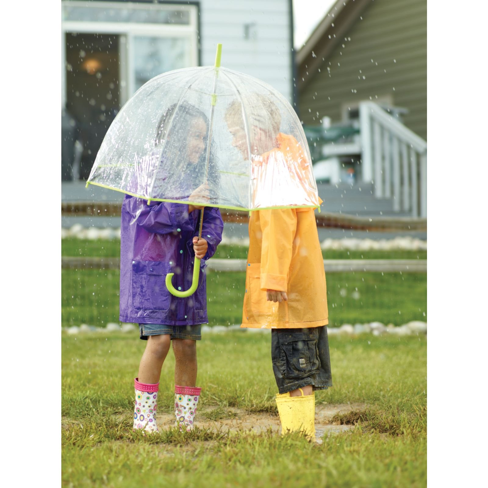 Coleman Youth EVA Poncho by Coleman (Image #2)