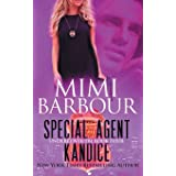 Special Agent Kandice (Undercover FBI)