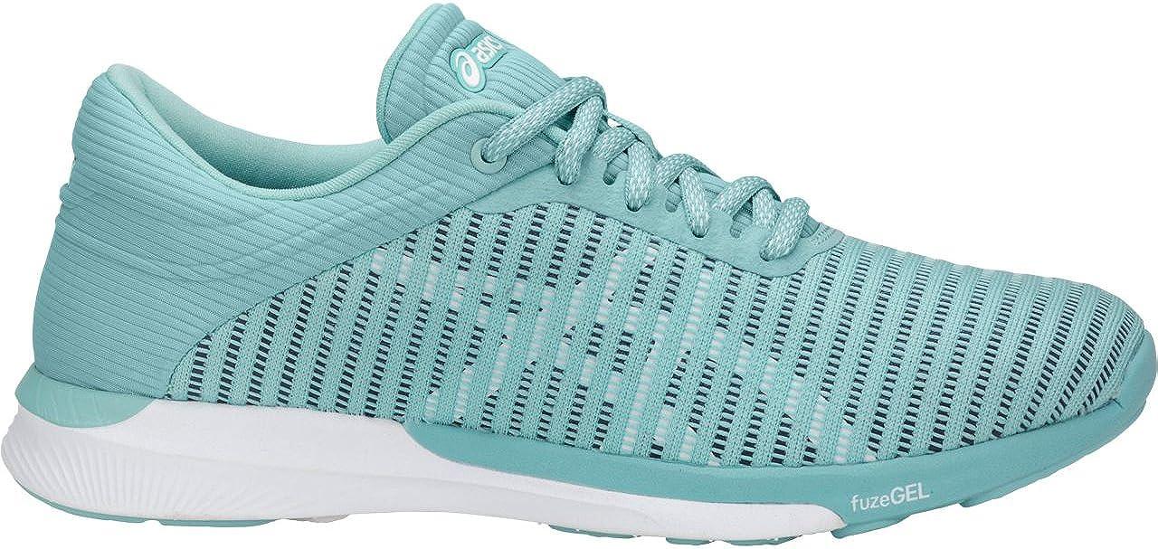 ASICS Frauen Fuzex Rush Adapt Schuhe: : Schuhe