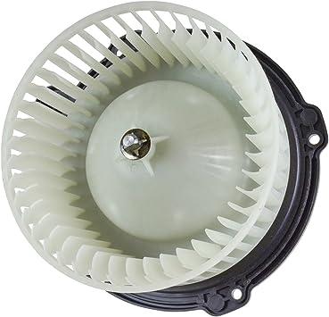 Heater A//C Blower Motor w// Fan Cage For Passport Isuzu Amigo Axiom Rodeo Sport