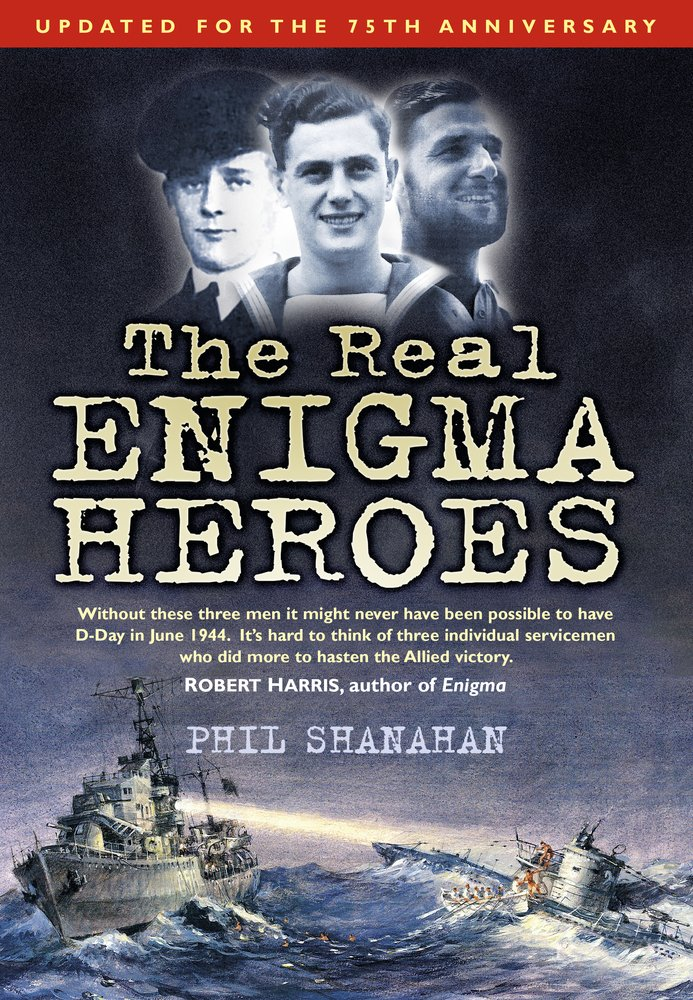 The Real Enigma Heroes pdf