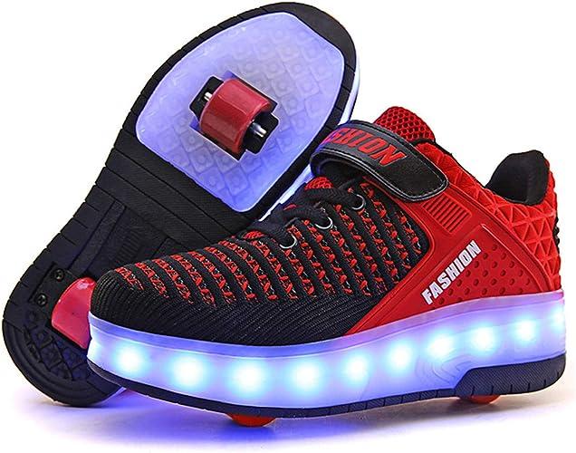 Unisex Kids Roller Skate Shoes