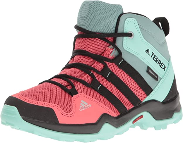 Terrex AX2R Mid Climaproof Lace-up Boot