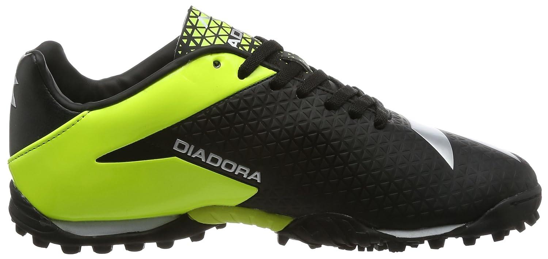Diadora - Botas de fútbol MW-Tech RB R TF para Hombre  Amazon.es  Zapatos y  complementos 9a1d64e3fd358