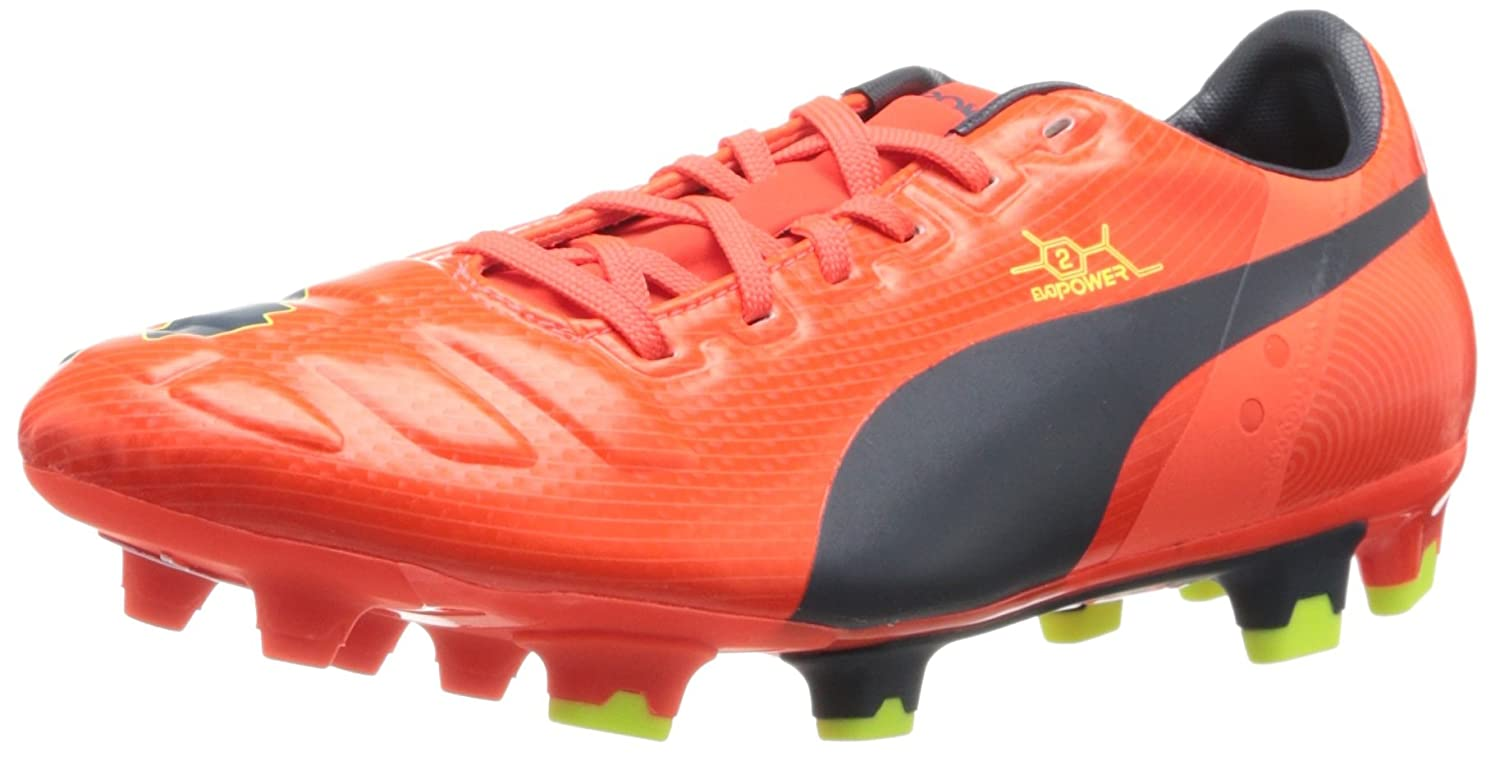 PUMA メンズ B00FFM3L8Q 9 mens_us|Fluorescent Peach/Ombre Blue/Fluorescent Yellow Fluorescent Peach/Ombre Blue/Fluorescent Yellow 9 mens_us