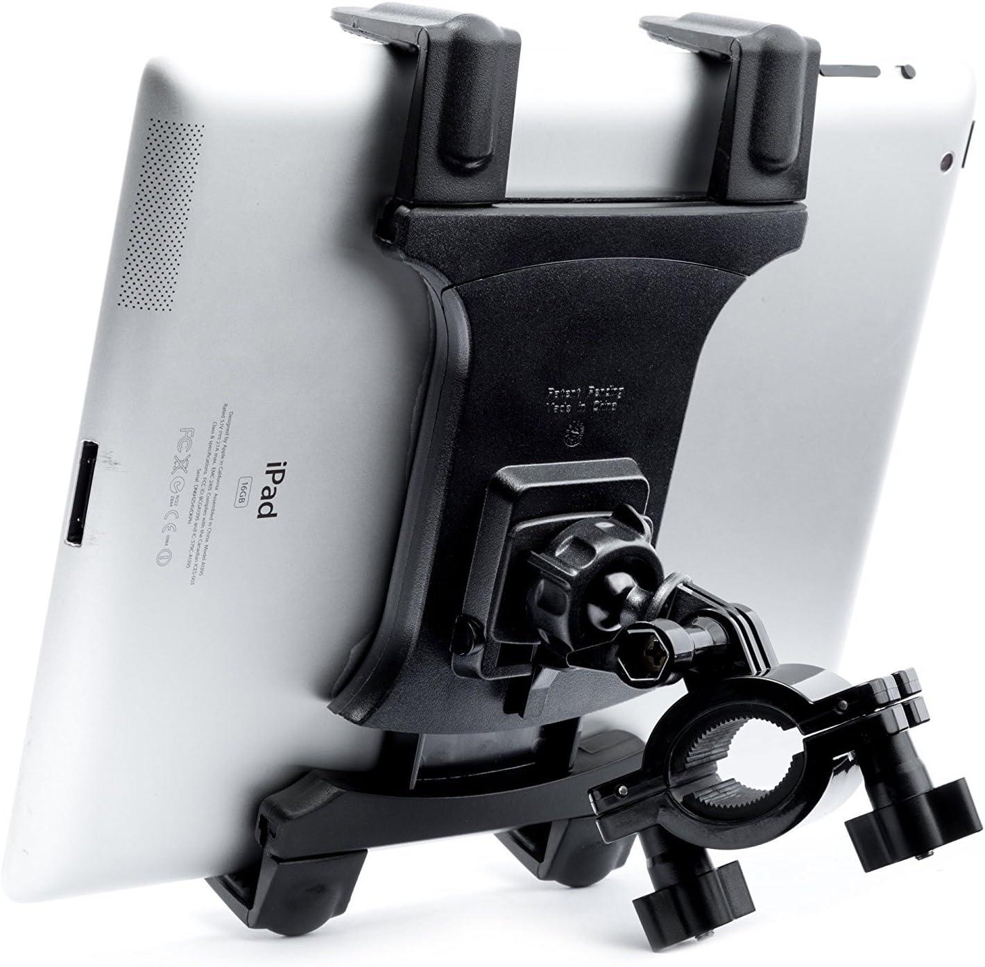Tackform - Soporte Universal para Tablet para Bicicleta de ...