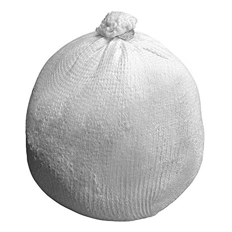 Bola de magnesia 35 g ó 60 g 100 % carbonato de magnesio de Alpidex,