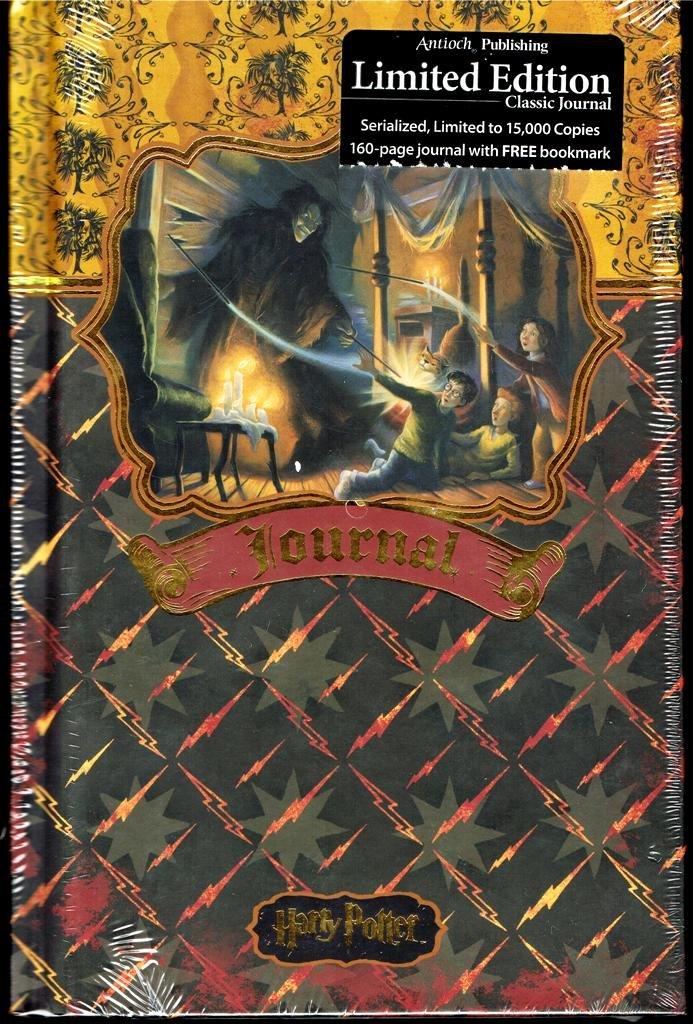 Harry Potter Limited Edition Classic Journal : Shriek PDF