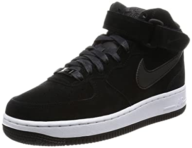 separation shoes f1ce3 7d2f6 Nike W AIR Force 1  07 MID Seasonal Womens Basketball-Shoes 818596-003 5