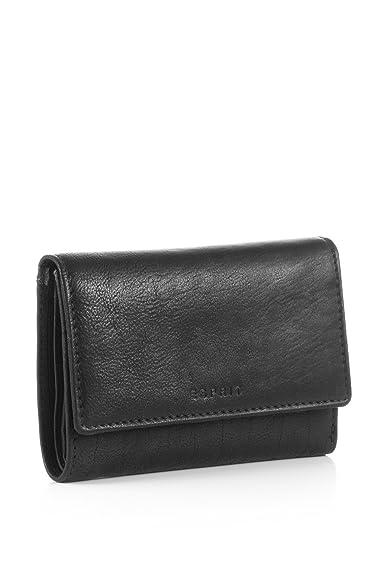 best wholesaler quality products buy online ESPRIT Portemonnaie mit vielseitigem Innenleben 024EA1V065 Damen Geldbörsen  15x11x1 cm (B x H x T)