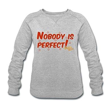 Spreadshirt Bibi Und Tina Star Edition Nobody Is Perfect Frauen Bio