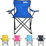 Chaise de camping pliable just be…®
