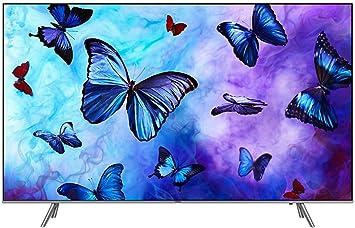 Samsung QLED televisor (Q HDR 1000, Twin Tuner, Smart TV): Amazon.es: Electrónica