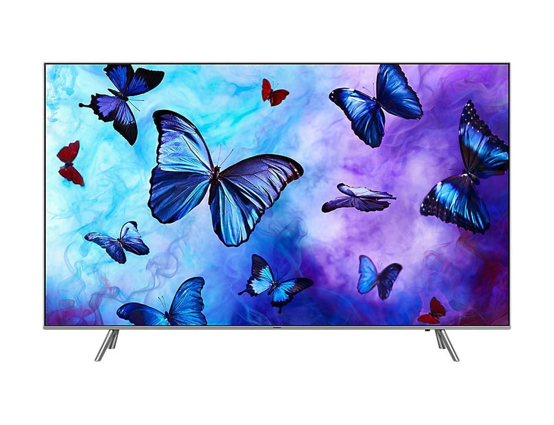 Samsung Gq49q6fn 124 Cm 49 Zoll 4k Qled Fernseher Q Hdr 1000