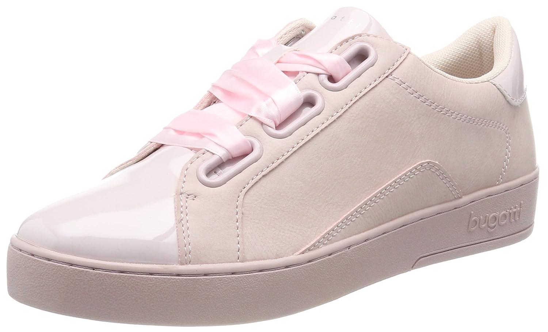 Bugatti Damen 422291035900 Sneaker Pink (Rose 3400)