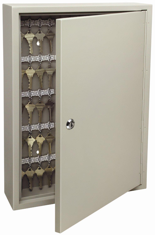 Kidde AccessPoint 001802 Key Entry Pro Key Locker, Clay, 60 Key ...