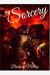 Sorcery (Transdimensional Guardians Book 1) Kindle Edition