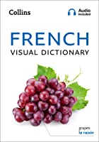 Collins French Visual Dictionary (Collins Visual