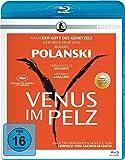 Venus im Pelz [Blu-ray]