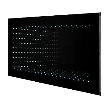Lux Aqua Wand Spiegel Badezimmerspiegel Mit Led Beleuchtung Mit 450