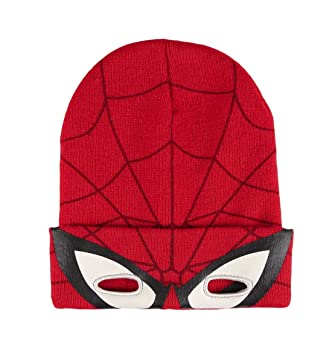 Gorro mascara Spiderman Marvel