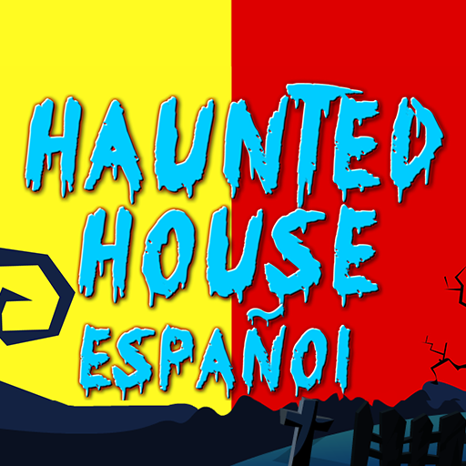 Haunted House Espanol -