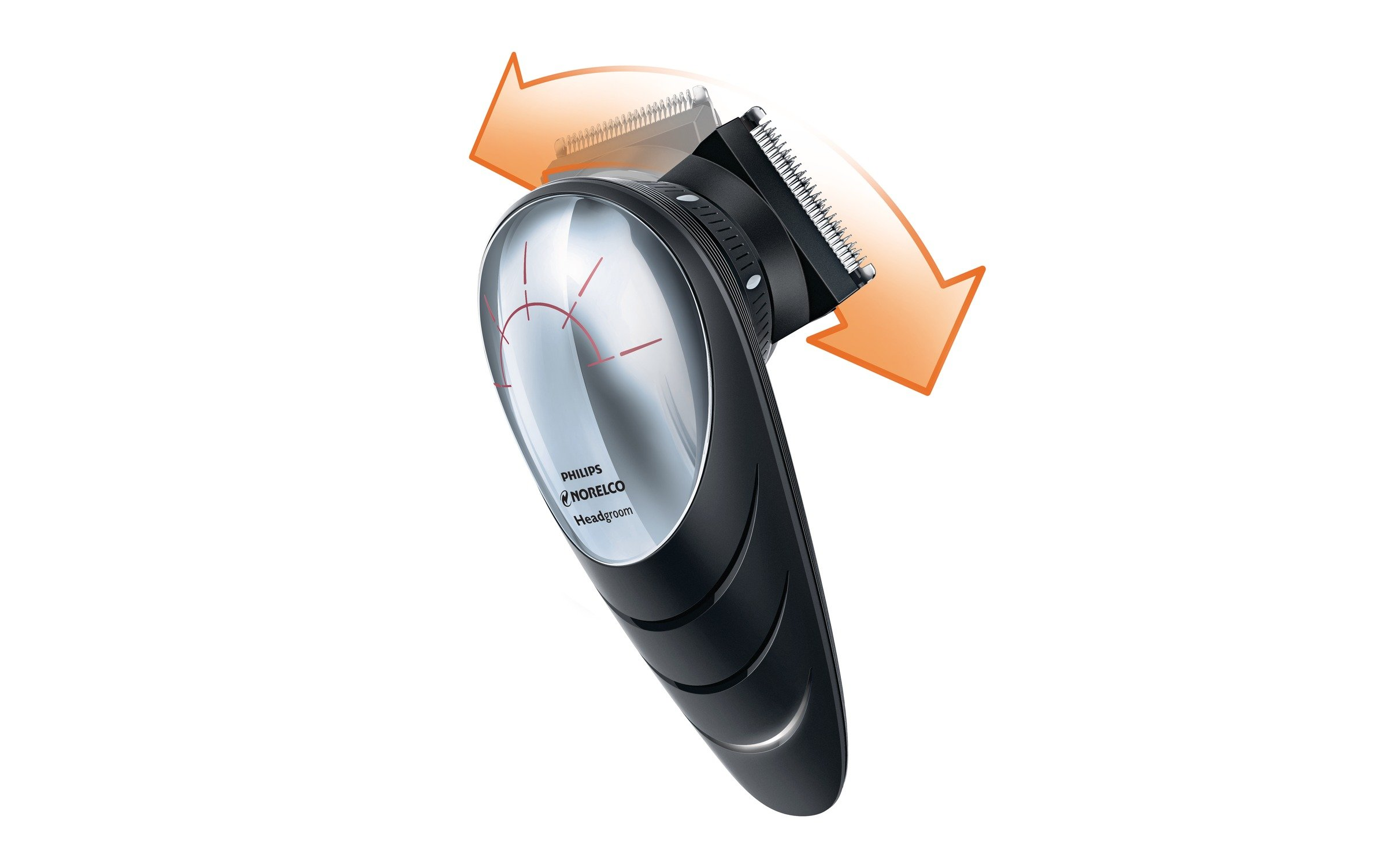 Philips Norelco QC5580/40 Do-It-Yourself Hair Clipper Pro by Philips Norelco (Image #8)