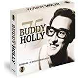 Buddy Holly - 75th Anniversary