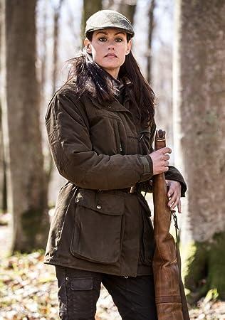 Ropa de caza mujer