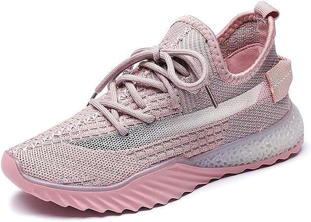 WL Womens Sneakers Athletic Walking