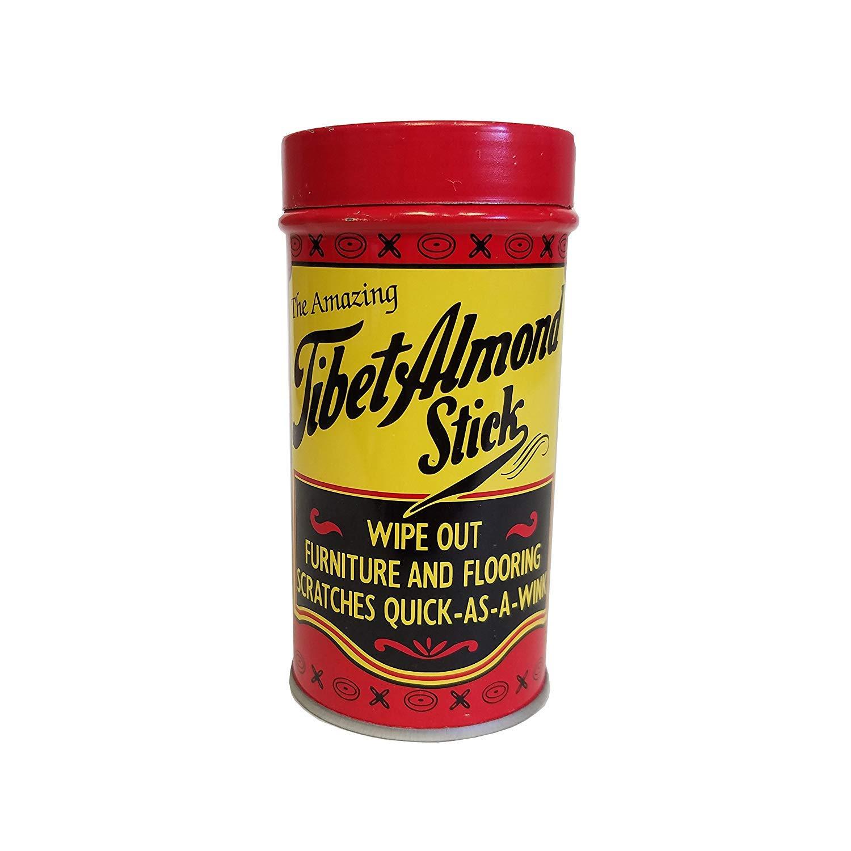 Tibet Almond Stick Scratch Remover 2 Pack by Tibet Almond Stick