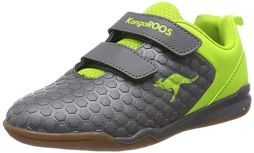 KangaROOS Unisex Kinder Speed Court V Multisport Indoor