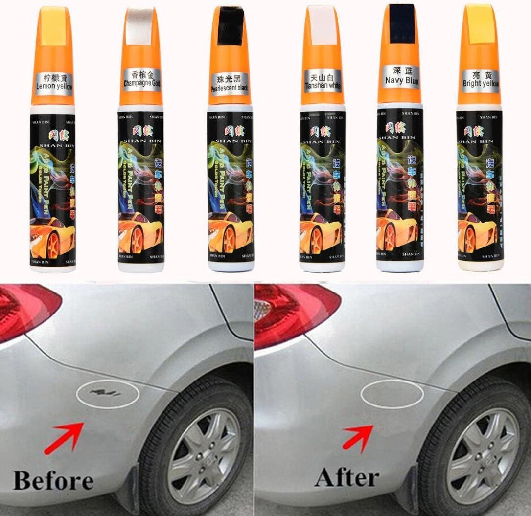 Pro Car Smart Coat Paint Touch Up Pen Scratch Repair Remover Tools Fix it New