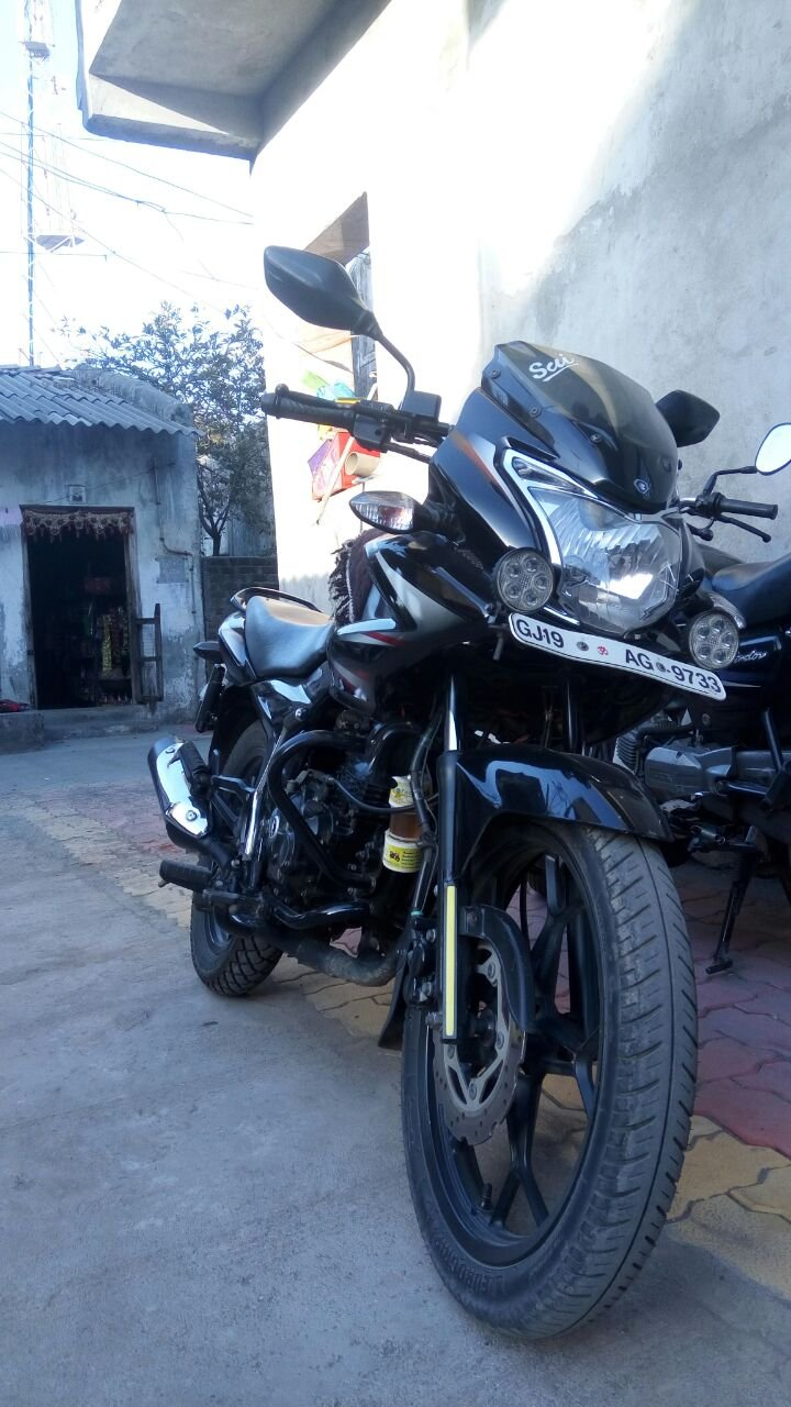 Hydro Tech Hho Fuel Saver Kit For Bike Upto 150 Cc Car 125cc Motorcycle Wiring Diagram Motorbike