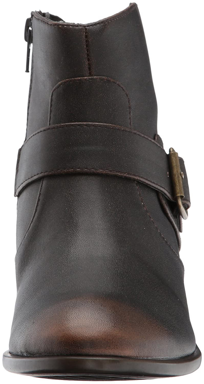 Aerosoles Women's My Way Ankle Boot B071F41YZ3 6 B(M) US|Brown/Multi